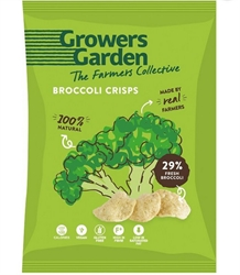 Picture of Naked Broccoli Crisps (80g)