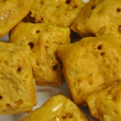 Picture of Cinder Toffee (85g)