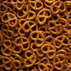 Picture of Salted Pretzels (125g)