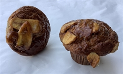 Picture of Banana Muffin
