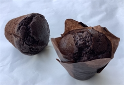 Picture of Double Chocolate Muffin