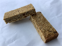 Picture of Fig Flapjack, single