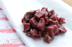 Picture of Diced Mutton (apx. 500g - £21.85 / kg)