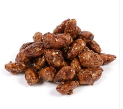 Picture of Caramelised Almonds (125g)