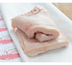Picture of Pork Fat 500g