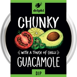Picture of Chunky Guacaole Dip