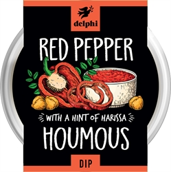 Picture of Red Pepper Houmous