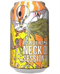 Picture of Neck Oil Session IPA (330ml)