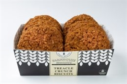 Picture of Treacle Crunch Biscuits (150g)