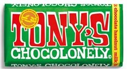 Picture of Hazelnut Chocolate Bar (180g)