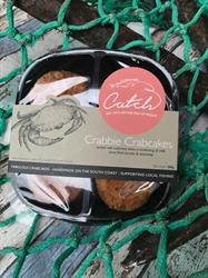 Picture of Crabbie Fishcakes x 4