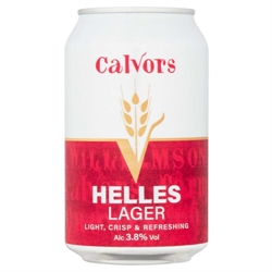 Picture of Helles Lager (330ml)