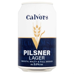 Picture of Premium Pilsner Lager (330ml)