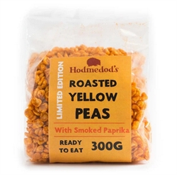 Picture of Roasted Yellow Peas (300g)