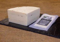 Picture of Truffle Ewe Cheese