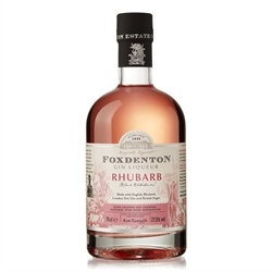Picture of Rhubarb Gin