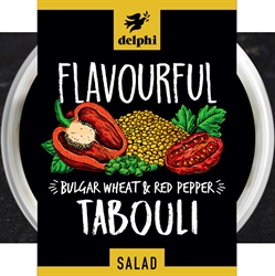 Picture of Tabouli Salad (220g)
