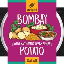 Picture of Bombay Potato Salad (200g)
