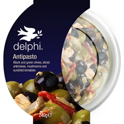 Picture of Antipasto (240g)