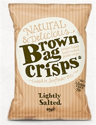 Picture of Lightly Salted Crisps (150g)