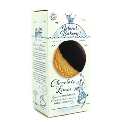 Picture of Chocolate Lime Biscuits (150g)