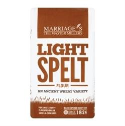 Picture of Light Spelt Flour (1kg)