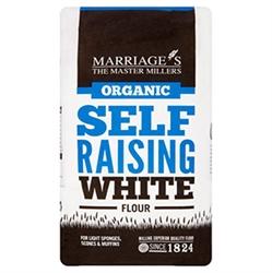 Picture of Self Raising White Flour (1kg)