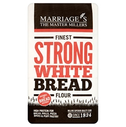 Picture of Marriages' Strong White Flour (1.5kg)