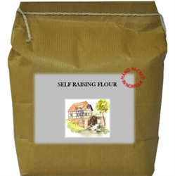 Picture of Watermill Self Raising Flour (1.5kg)
