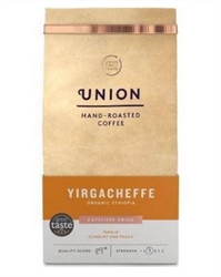 Picture of Yirgacheffe Ethiopian Coffee, ground  (200g)