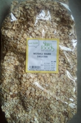 Picture of Muesli Base Deluxe (750g)