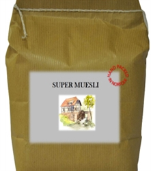 Picture of Watermill Super Muesli (500g)