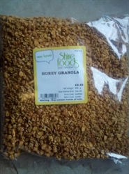 Picture of Honey Granola Mix (600g)