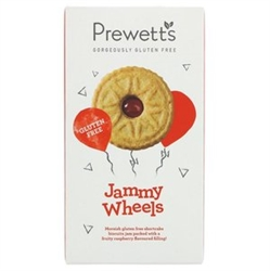 Picture of Jammy Wheels (160g)