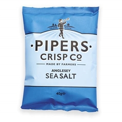 Picture of Anglesey Sea Salt Crisps(150g)