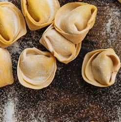 Picture of Loch Fyne SalmonTortelloni