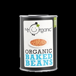 Picture of Baked Beans (400g)