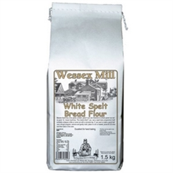Picture of Wessex Mill White Spelt Flour (1.5kg)