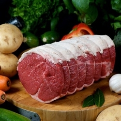 Picture of Beef Silverside Joint