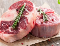 Picture of Lamb Stewing Chops (apx. 250g, £15.71 / kg)