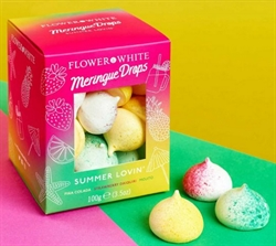 Picture of Summer Lovin Cocktail Meringue drops (100g)