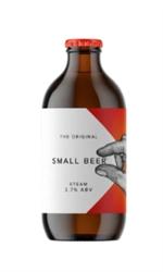 Picture of Original Steam Beer (350ml)