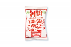 Picture of Chilli & Garlic Pitta Chips (165g)