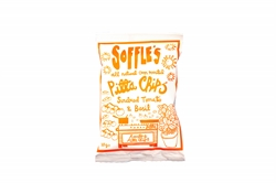 Picture of Sundried Tomato & Basil Pitta Chips (165g)