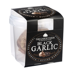 Picture of Black Garlic Bulbs x2
