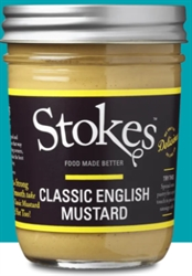 Picture of Classic English Mustard (210g)
