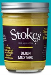 Picture of Dijon Mustard (210g)