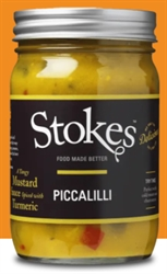 Picture of Piccalilli (380g)