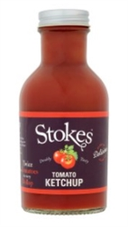 Picture of Real Tomato Ketchup (300g)