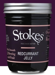 Picture of Redcurrant Jelly (250g)